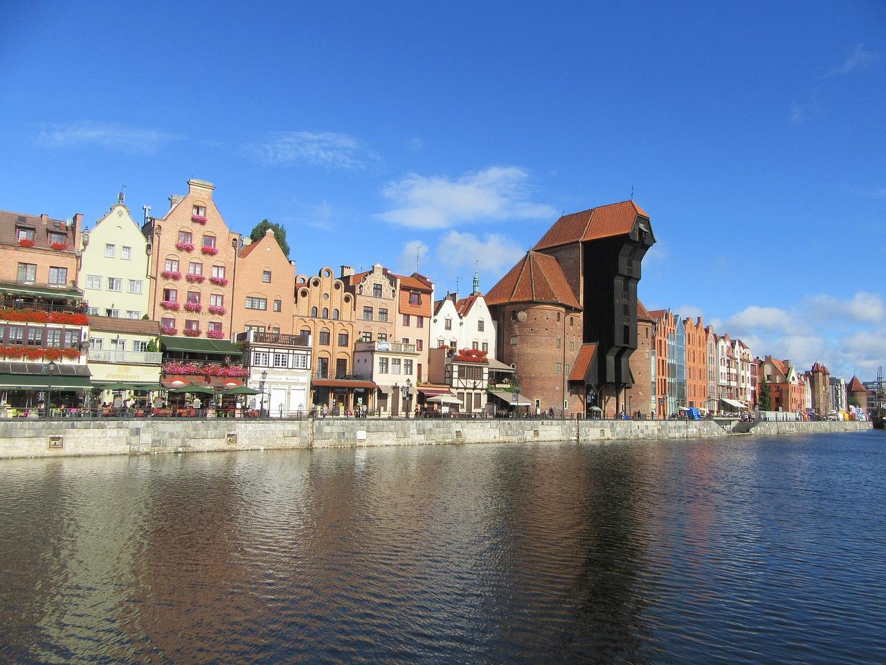 2. Gdańsk