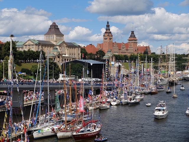 9. Szczecin