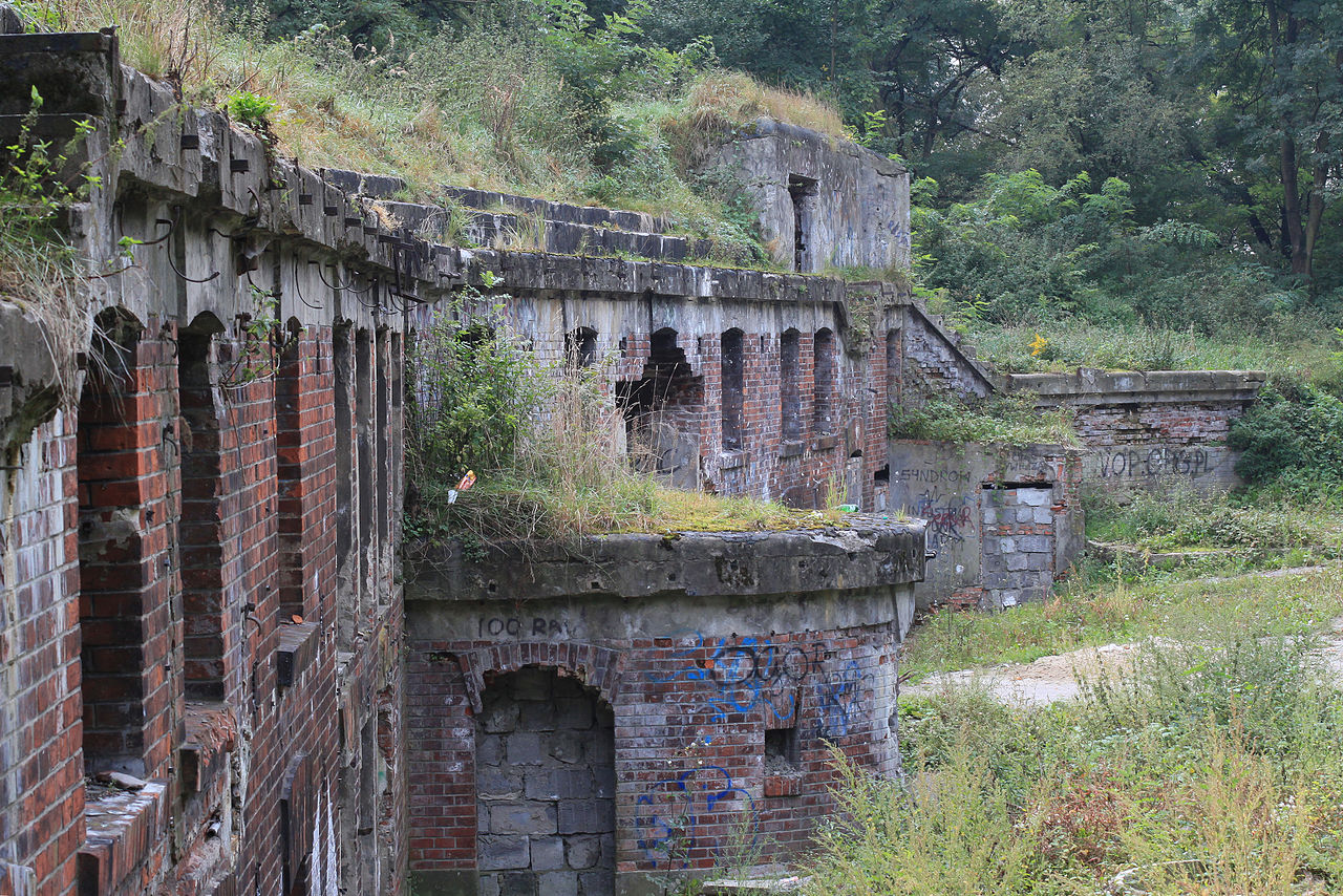Fort Lasówka