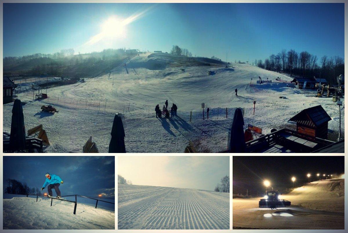 Podstolice Ski