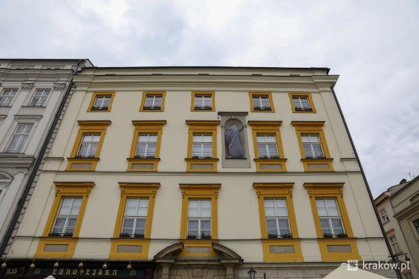 Nowy Pałac Krzysztofory