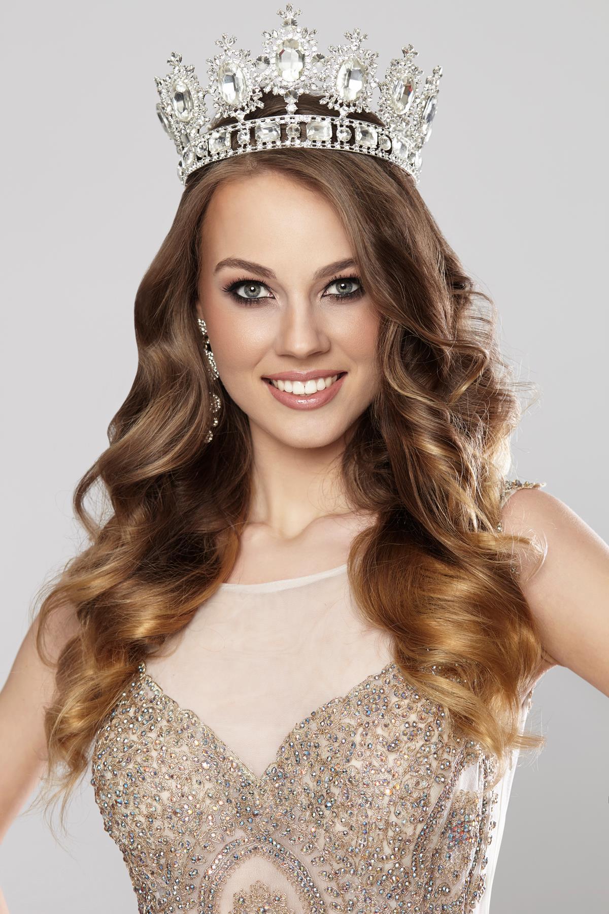 Kamila Wasilewska Miss Passion 2017