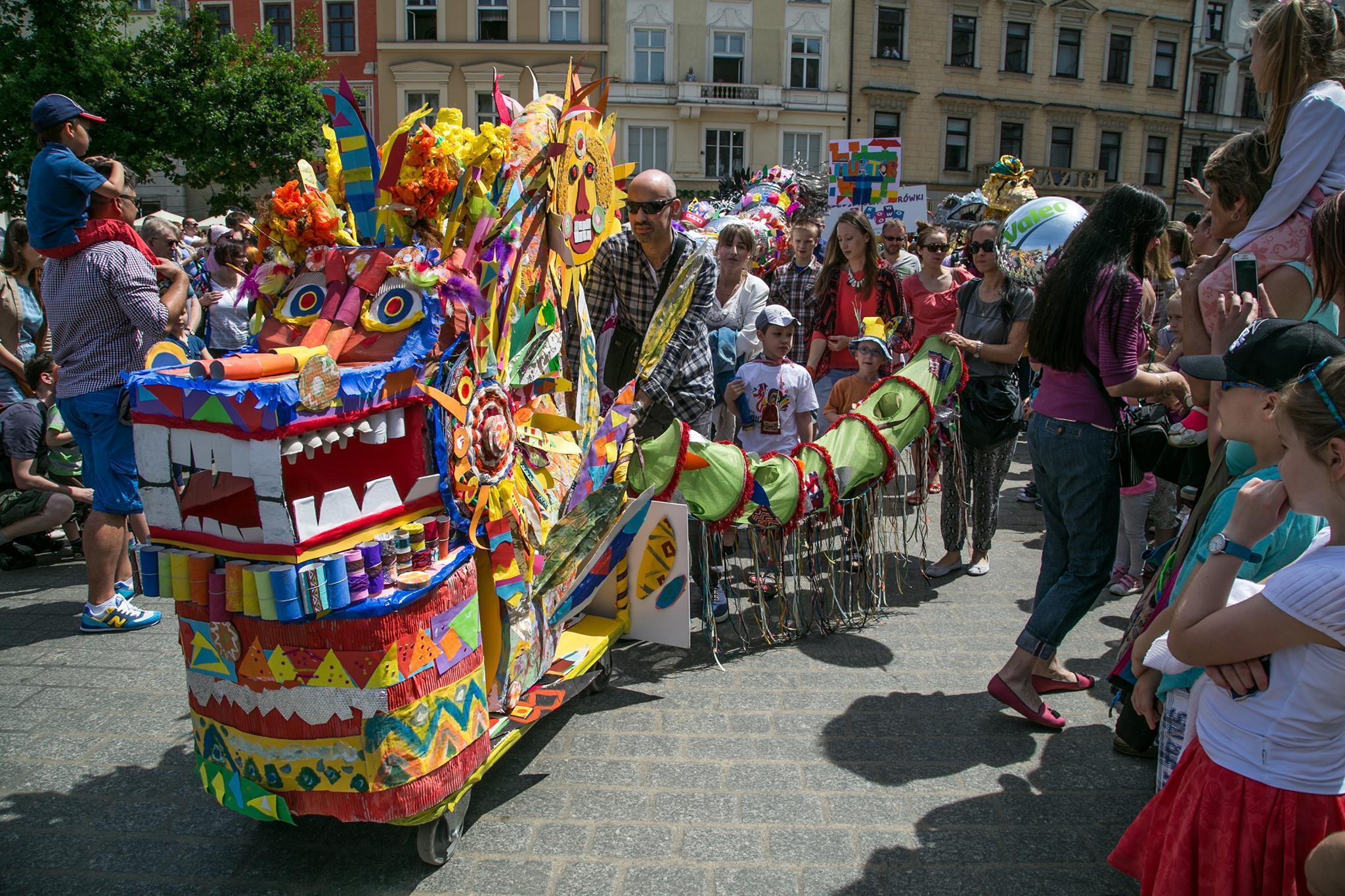 Parada Smoków