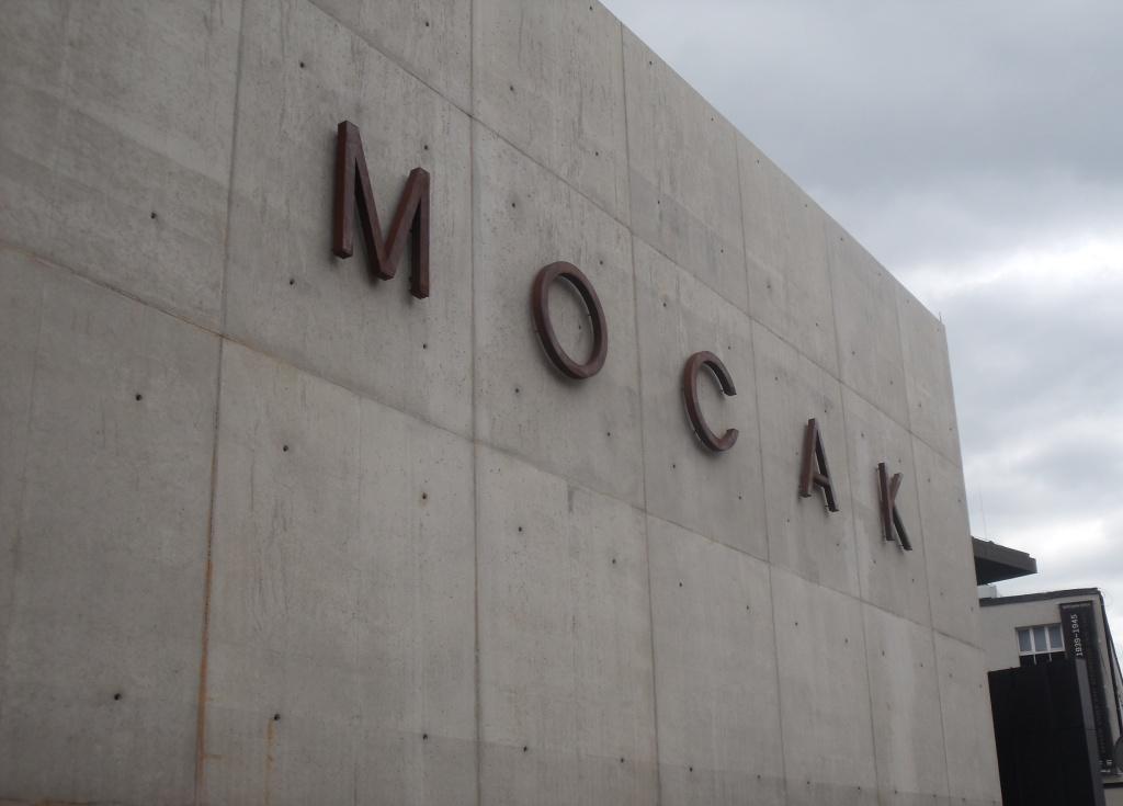 1. Postindustrialne Zabłocie (fabryka Schindlera, MOCAK, BAL)