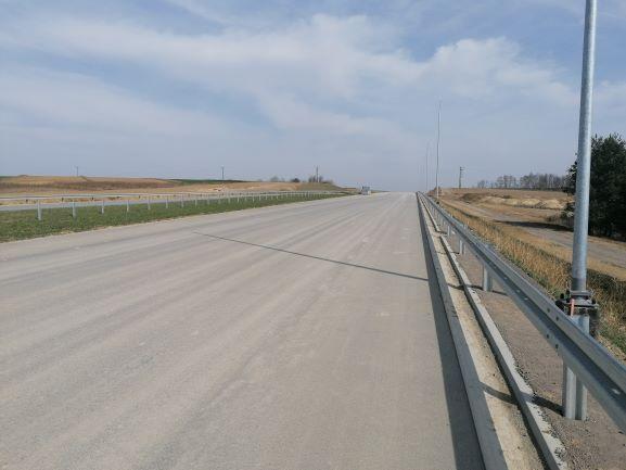 Tak buduje się droga ekspresowa S7 Szczepanowice - Widoma