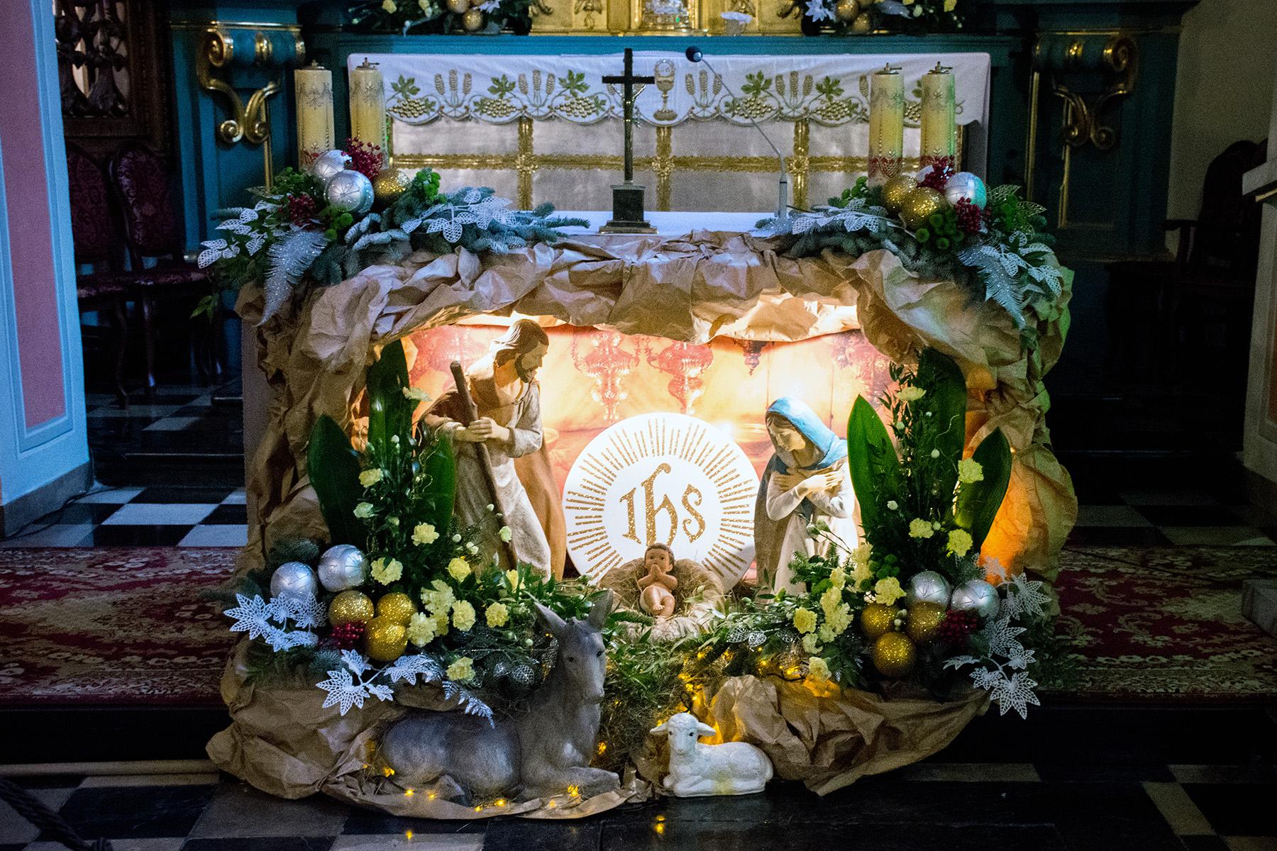 Kościół świętego Jana Chrzciciela i Jana Ewangelisty