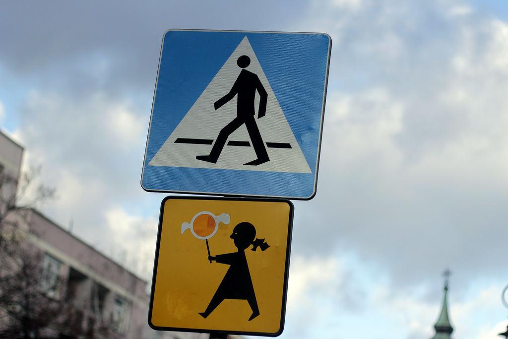 Wielka zmiana! To koniec jednego z najdłuższych przejść pieszych w Krakowie