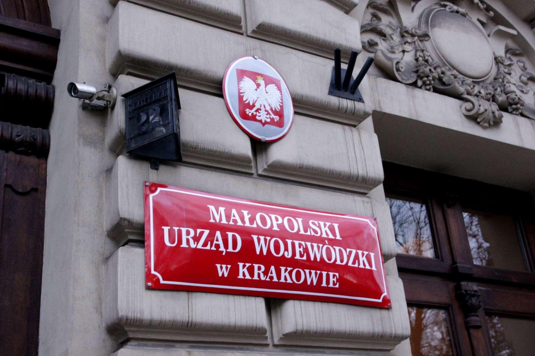 Szef PiS w Tarnowie nowym wicewojewodą Małopolski