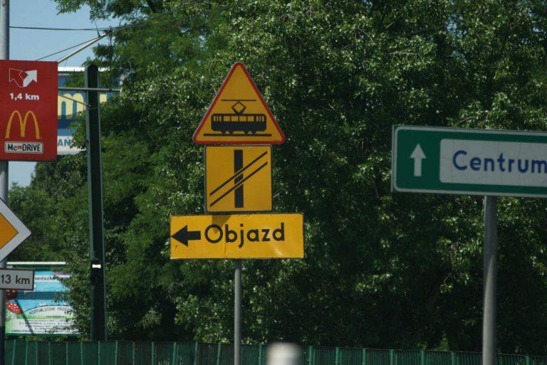 Kolejne utrudnienia w Krakowie