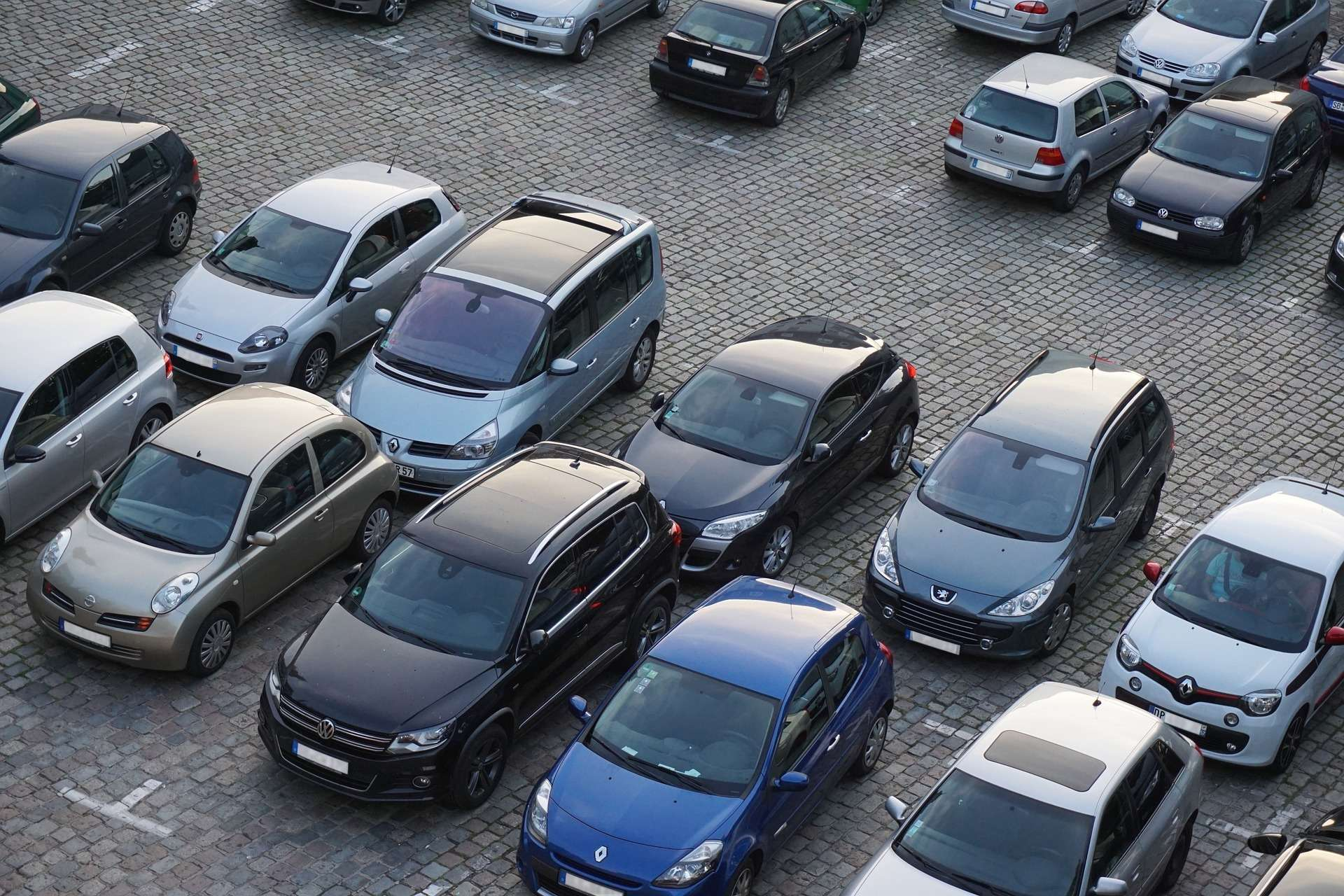Zabłocie i os. Podwawelskie dołączą do Strefy Płatnego Parkowania. A co z cenami?! Oto propozycje zmian