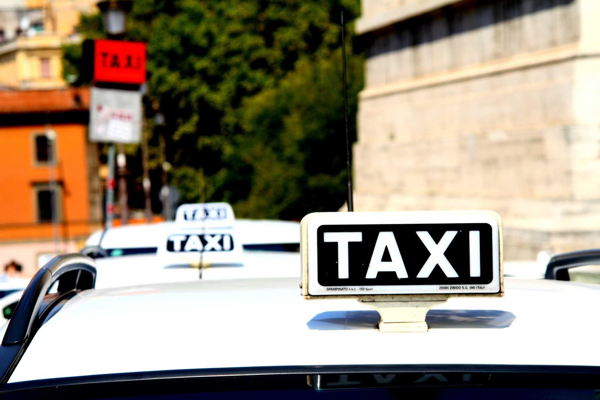 Dziś w Krakowie zaprotestują taksówkarze! Zablokują m.in. aleje Trzech Wieszczów