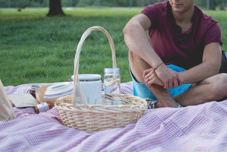 Na piknik z sąsiadem z Centrum A