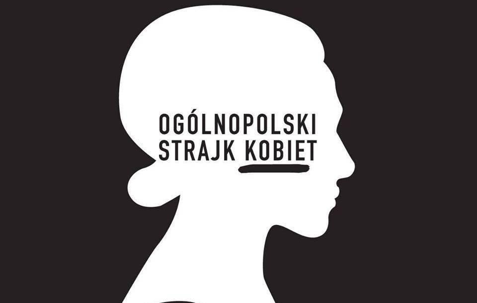 Strajk Kobiet po raz kolejny na ulicach Krakowa. Tym razem protest samochodowy