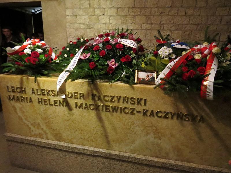 Wierchuszka PiS spotkała się na Wawelu nielegalnie? Prokuratura wszczęła śledztwo!