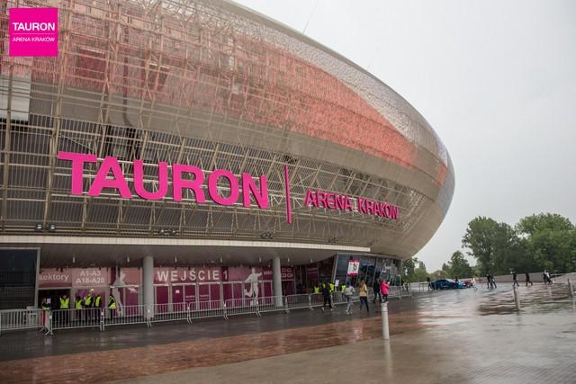 """Tauron Arena Kraków rusza z akcją """"Przezimuj klasyka"""". O co chodzi?"""