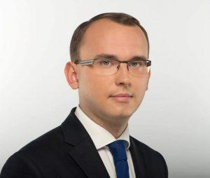 Szymon Huptyś, Forum Młodych PiS w Krakowie
