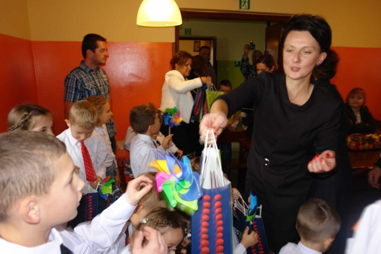Urszula Nowogórska / fot. archiwum prywatne