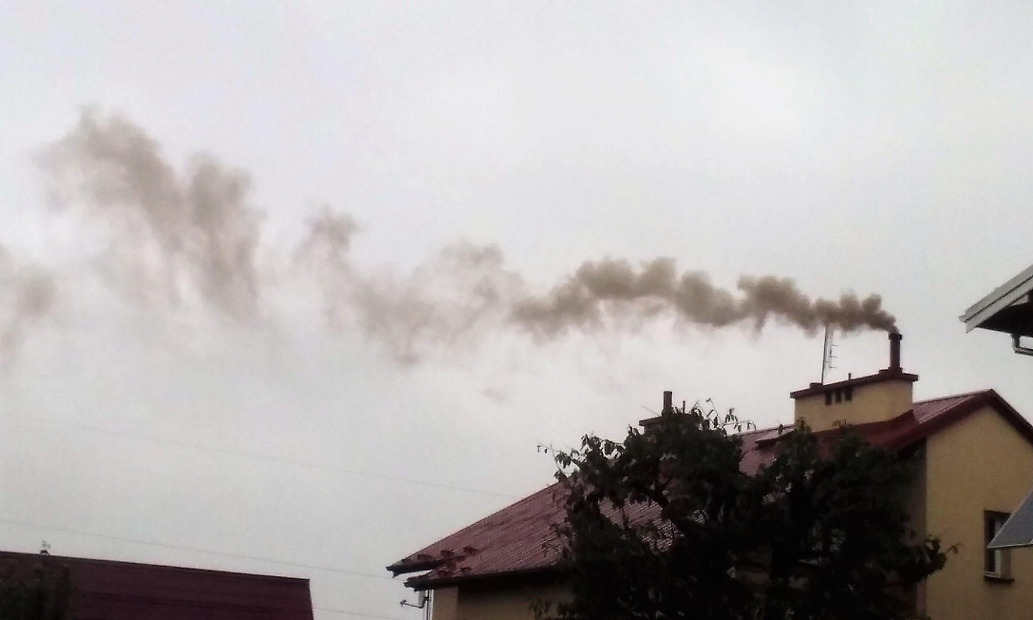 Jak koronawirus stopuje walkę o czyste powietrze? Widać na przykładzie Skawiny