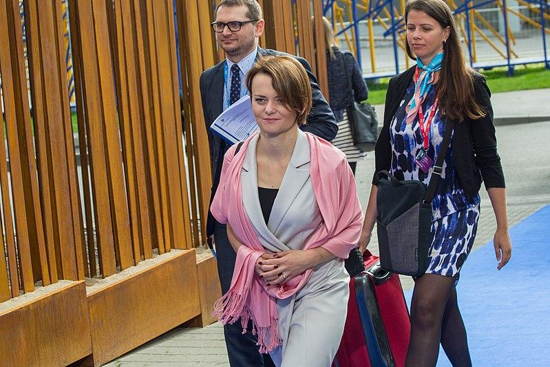 Minister z Krakowa mocno się oberwało. Wszystko przez jeden wpis