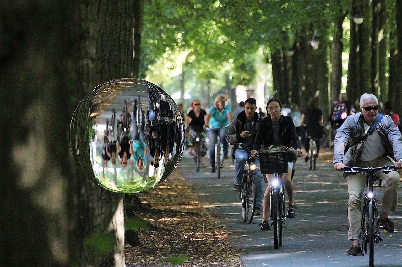 Miasto kupiło 50 rowerów elektrycznych. Kto będzie nimi jeździł?
