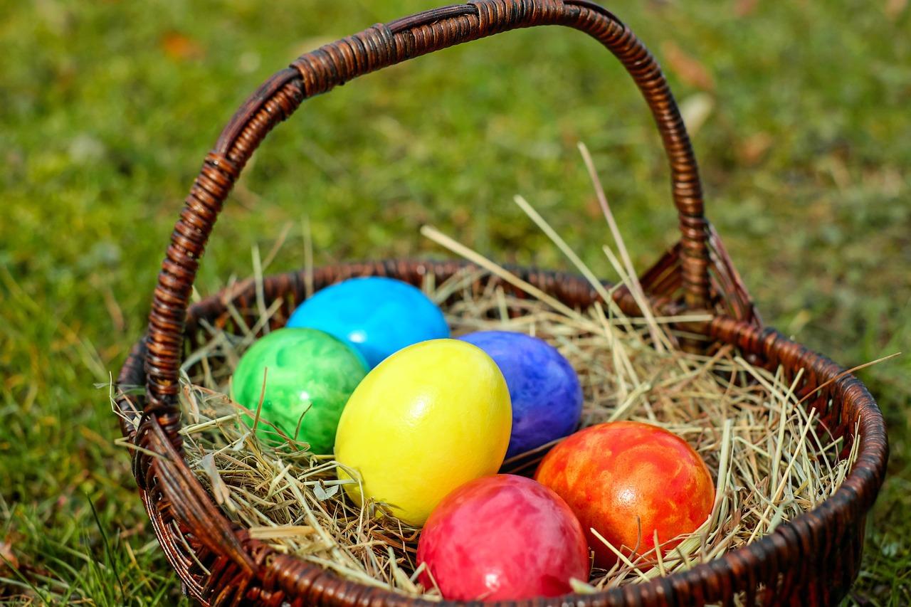 Całkowity lockdown tuż, tuż. Są pierwsze przecieki: Wielkanoc w gronie pięciu osób?!