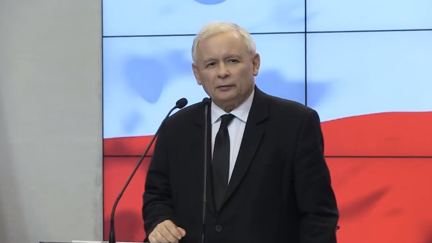 """Z końcem lutego PiS ma wprowadzić """"Nowy polski ład"""". Na czym będzie polegał?!"""