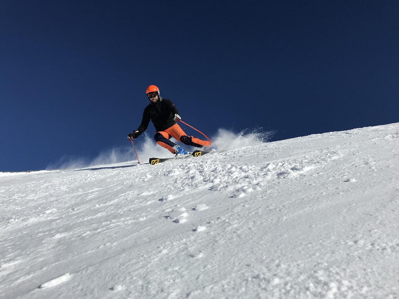 Wraca sprawa narciarskiej afery. Wicepremier Jadwiga Emilewicz w końcu przerwała milczenie