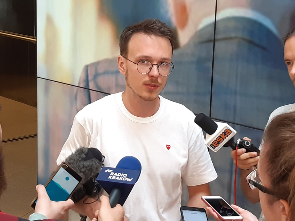 Poruszający film Krzysztofa Gonciarza. Lojalność wobec ideologii i partii ważniejsza niż rodzina