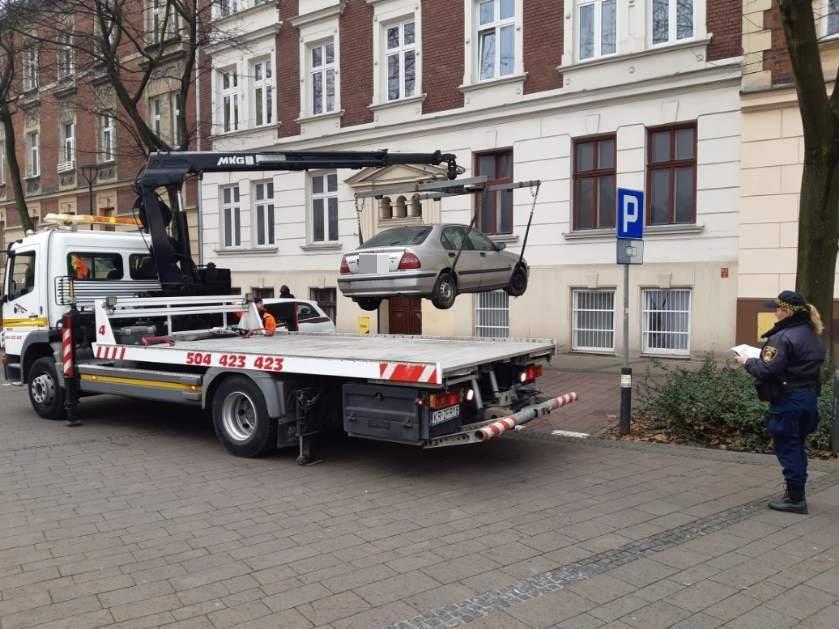 Na krakowskiego kierowcę czekała niemiła niespodzianka. Uważajcie, teraz takich sytuacji jest więcej!