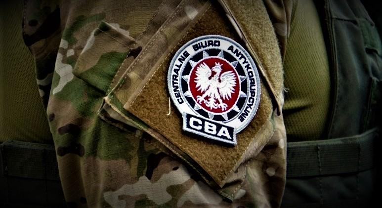Wielka akcja CBA. Przeszukali siedzibę krakowskiego dewelopera i wiceprezesa Cracovii