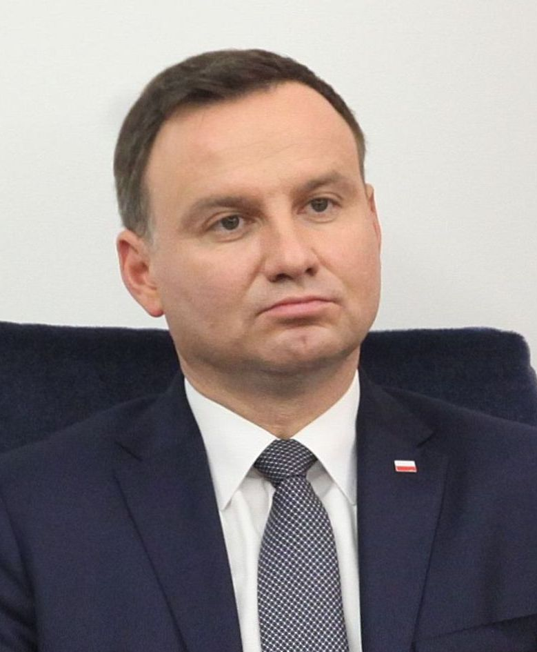 Wybory prezydenckie 2020. Kto jest największym zagrożeniem dla Andrzeja Dudy?