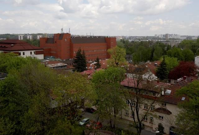 Pilne! Zakaz odwiedzin w szpitalu im. Jana Pawła II