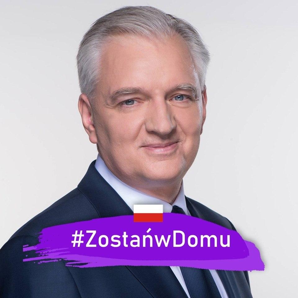 Wybory prezydenckie 2020. Czy Jarosław Gowin powstrzyma PiS?