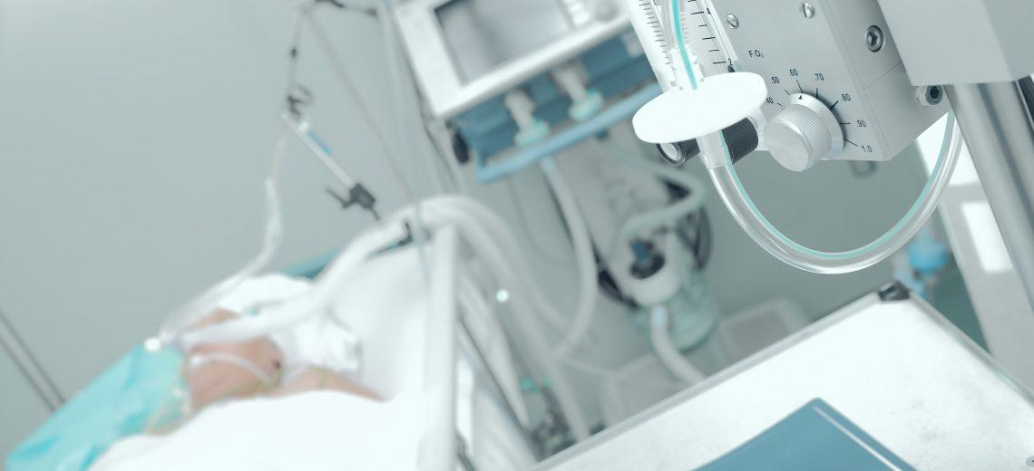Koronawirus – 29 marca 2021. W Małopolsce ponad 2,5 tys. chorych w szpitalach, ponad 300 pod respiratorem