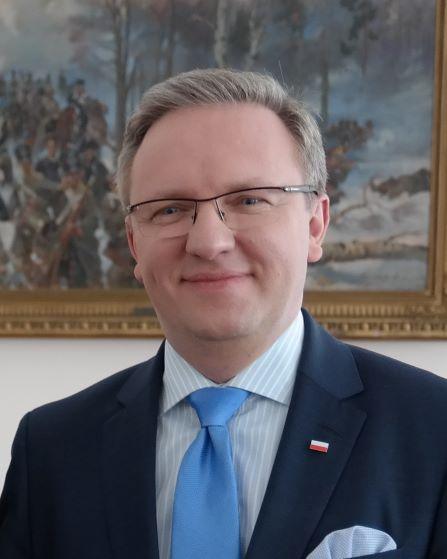 Szef gabinetu Andrzeja Dudy: Córka doradza mu w zakresie polubownego załatwiania sporów