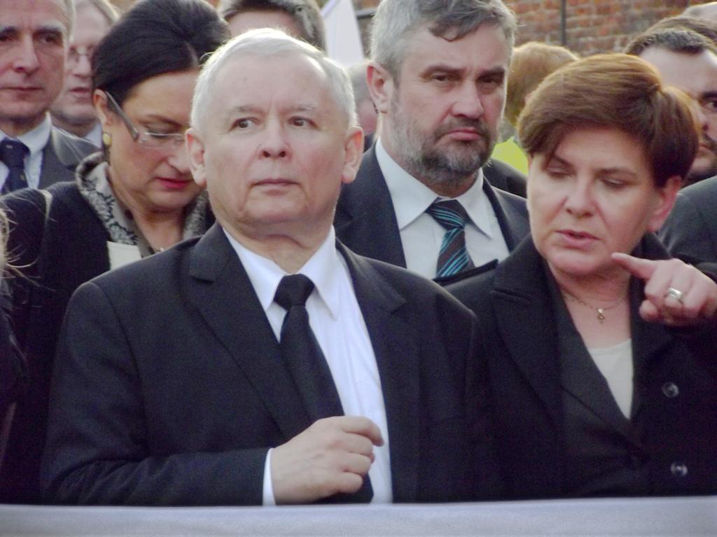 Dziś wielkie tąpnięcie w polskiej polityce! PiS straci większość?!