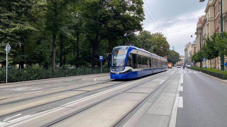 Miasto planuje kolejne linie tramwajowe. Gdzie tym razem?