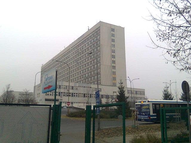 Koronawirus w Krakowie. Kolejny punkt pobrań do testów