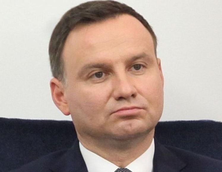 Sensacyjny sondaż! Andrzej Duda stracił pozycję lidera. Kto go wyprzedził?