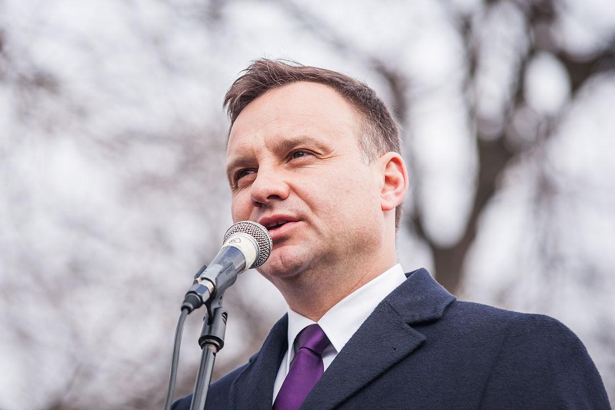 Poseł Władysław Kosiniak-Kamysz zaszczepi na koronawirusa prezydenta Andrzeja Dudę?