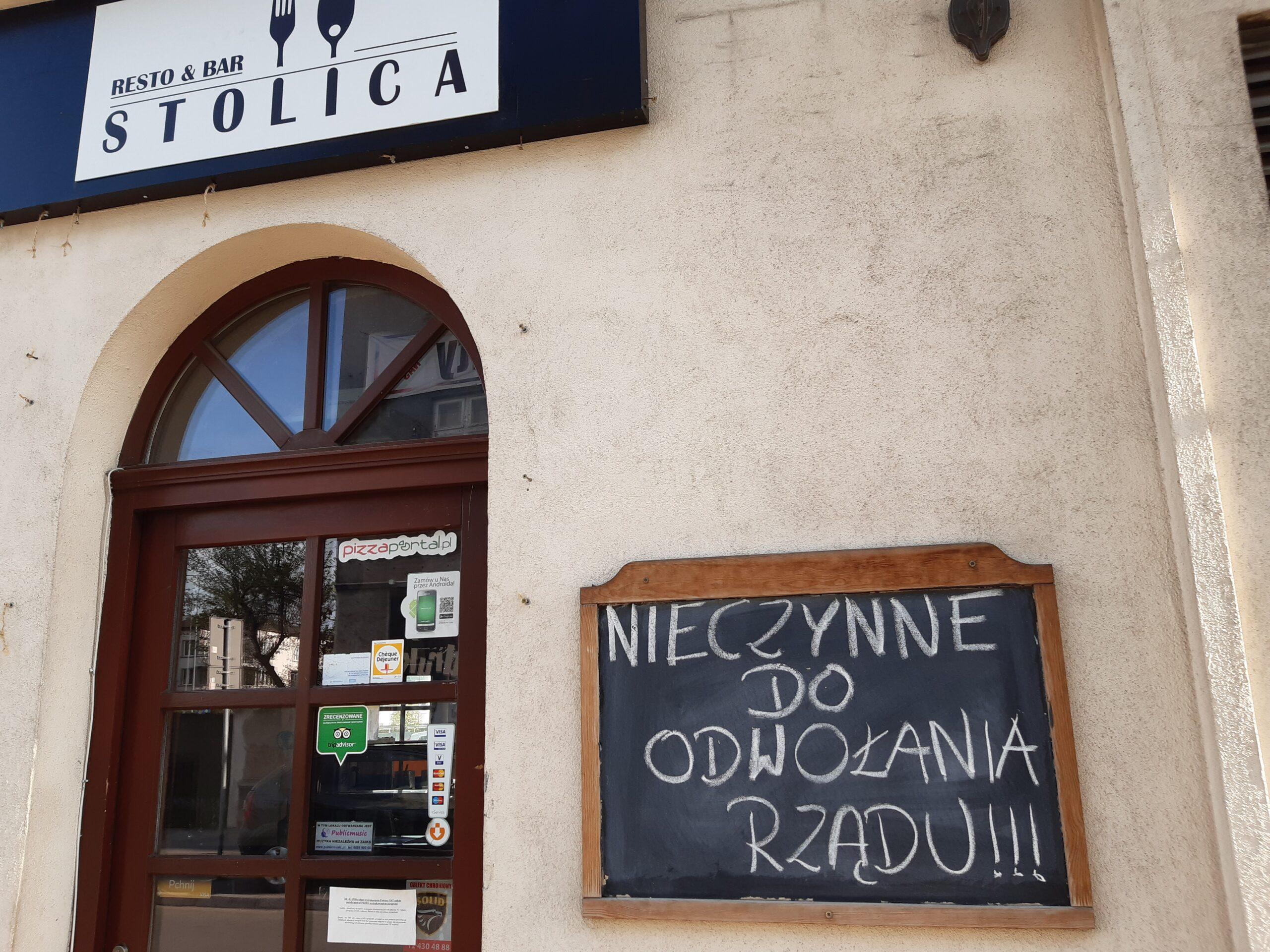 Nieoficjalnie: będzie regionalizacja obostrzeń! Surowszy rygor ominie Małopolskę?
