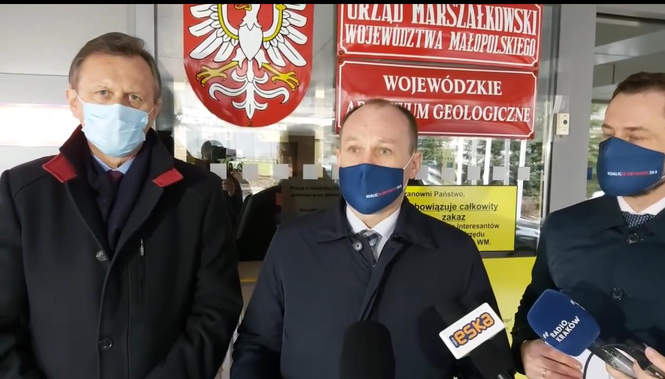 Platforma zarzuca PiS: Małopolska traci 6 mld złotych z unijnego budżetu
