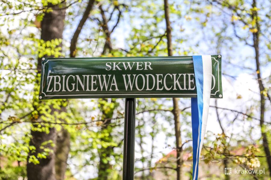 Bogusław Świerzowski / krakow.pl