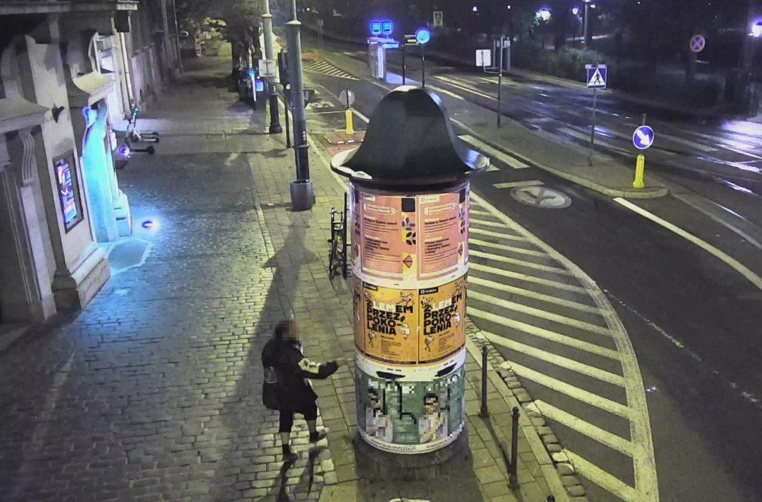 Fot. StrażMiejska w Krakowie